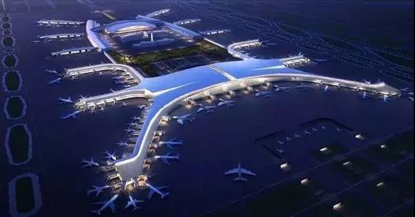 腾晖智慧建造精选 | 广州空港保税物流中心建设工程