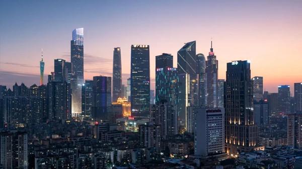 关注 | 广东出台18项措施促进建筑业高质量发展